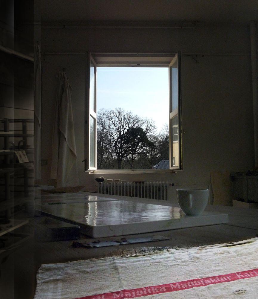 atelier-Hintergrund