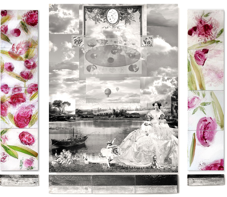 KRZ-Triptychon